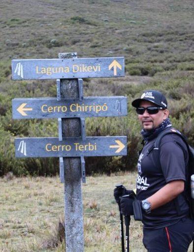 Caminatas al Chirripó