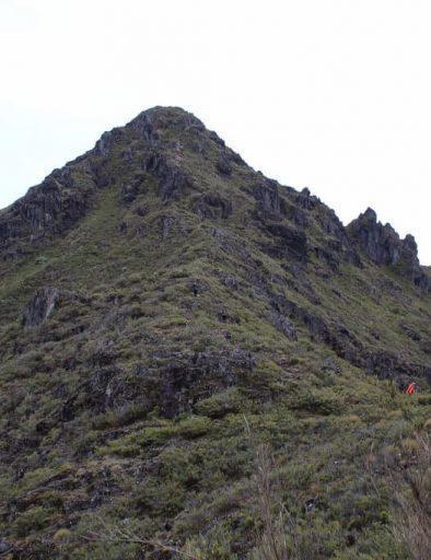 Hikes to Chirripo