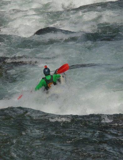 Kayaking Tours